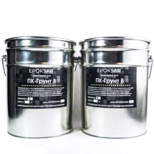 антибактериальный грунт для бетона